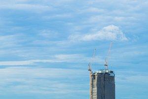 High Rise Buildings.