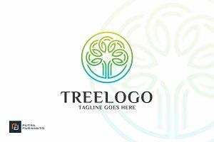 TREE LOGO - Logo