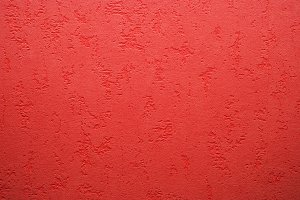 abstract red textured