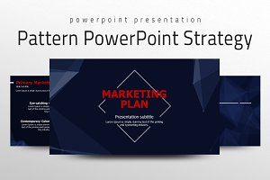 Pattern PowerPoint Strategy