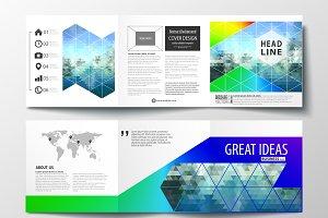 Tri-fold brochures v.20