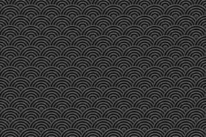seamless pattern chinese vector