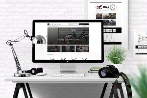 FreshStore - Ecommerce Template