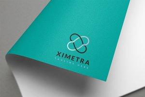Ximetra – Logo Templates