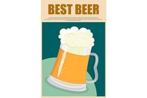 Best Beer Poster