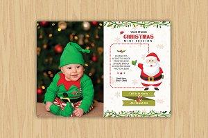 Christmas /Holiday Mini Session-V415