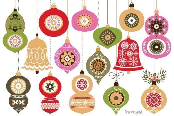 Christmas Ornament Stock Illustrations – 443,104 Christmas Ornament Stock  Illustrations, Vectors & Clipart - Dreamstime