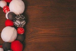 Soft Ornaments