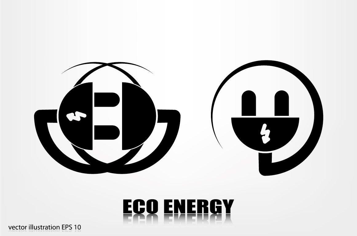 Plug icon vector ~ Icons ~ Creative Market