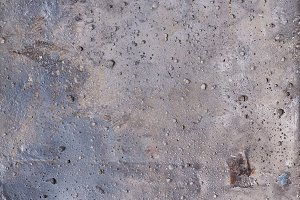 Grey concrete textured old background