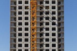 construction building tenement