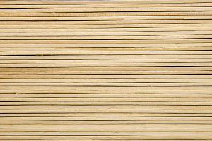 texture of popsicle sticks