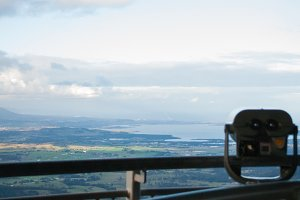 Lookout Binoculars