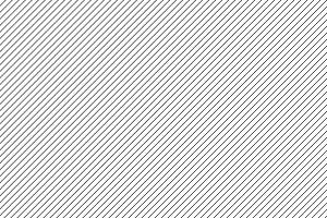 Thin black stripes on white