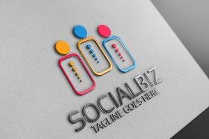 Sociale Logo