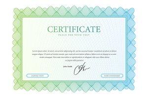 Certificate60