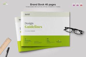 Landscape Brand Book