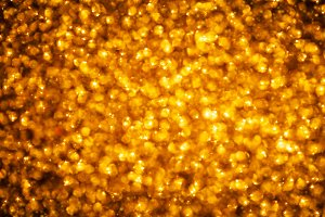 Golden glitter background. Christmas, new year, party theme