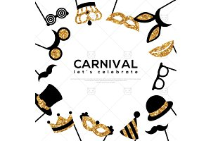 New Year Carnival