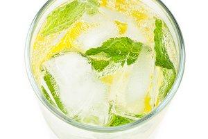 Mohito mojito drink