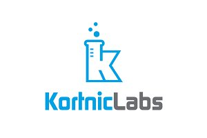 Kortnic Labs logo