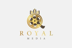 Royal Media Logo