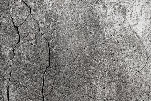 Grunge plaster cracked wall texture