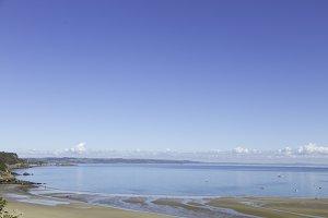 North Beach, Tenby, Pembrokeshire