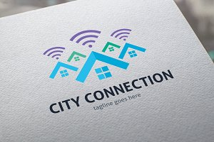 City Connection Logo