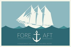 Fore & Aft PixelPack