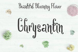 Chrysantin