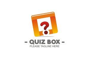 Quiz Box