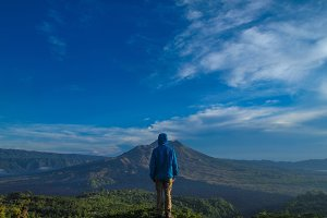 Explore Mount Batur - 01