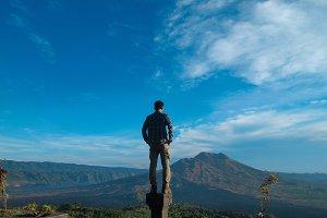 Explore Mount Batur -04