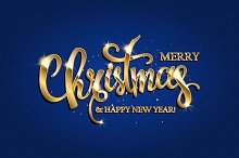 Merry Christmas and Happy New Year !