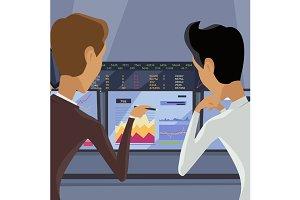 Modern Online Trading