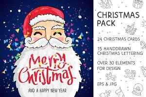 Christmas Pack 2017