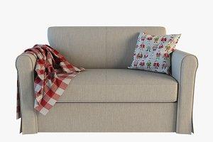 IKEA Hagalund sofa