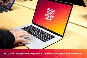 Macbook2016 Display/Touchbar#7