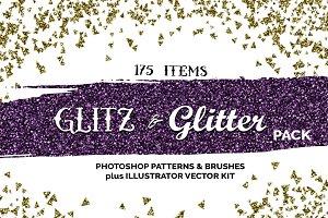 Glitz & Glitter Pack
