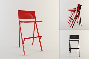 Emu Mia Bar Stool