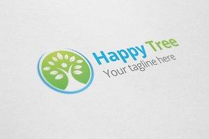 Happy Tree Logo