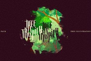 Tree Tropica