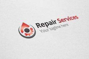 Repair Services Logo