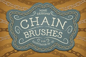 Chain Brushes