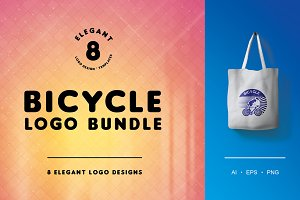 Bicycle Logo Bundle