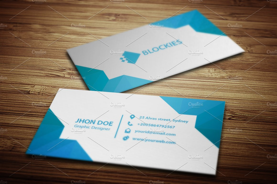 simple business card template  business card templates
