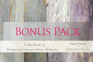 Grunge 15 Photoshop Backgrounds