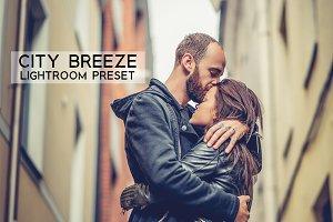 City Breeze Crisp LR Preset