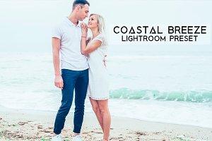 Coastal Breeze Cool LR Preset
